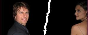 Cruise-Holmes: dietro la separazione c'è Scientology