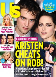 Kristen Stewart ha tradito Robert Pattinson?