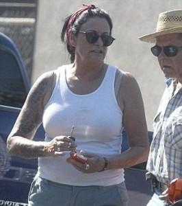 Kristen Stewart compra casa con mammà