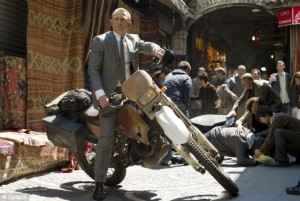 Daniel Craig sarà ancora Bond