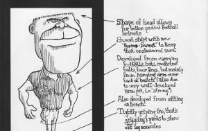 Alla scoperta di Terry Gilliam