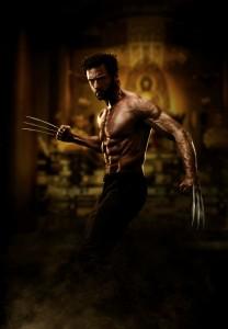 The Wolverine: prima immagine ufficiale