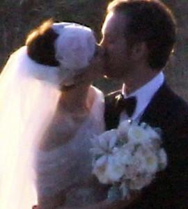 Anne Hathaway si è sposata