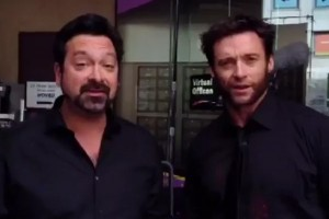 Live chat con Hugh Jackman e James Mangold