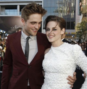 Robert Pattinson e Kristen Stewart ancora insieme