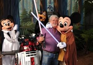 Disney pigliatutto