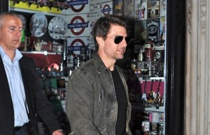 Tom Cruise disposto a mollare Scientology per Katie