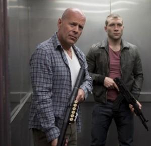 Die Hard: Un buon giorno per morire, il trailer italiano