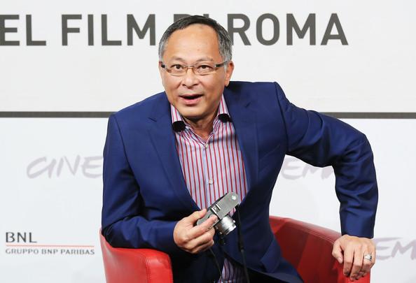 Il regista Johnnie To