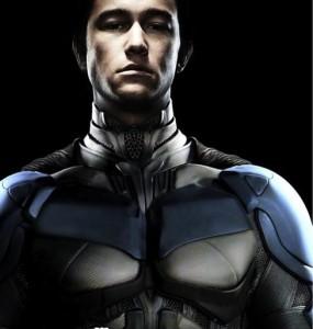 Joseph Gordon-Levitt sarà Batman in Justice League