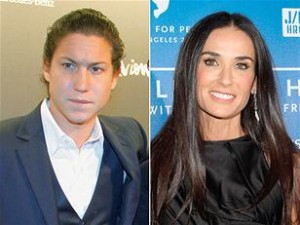 Demi Moore ha un nuovo toy boy