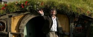 Lo Hobbit – Un viaggio inaspettato la premiére