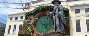 Lo Hobbit – Un viaggio inaspettato: la première mondiale in diretta