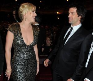 Kate Winslet: matrimonio segreto!
