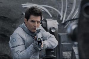 Oblivion, ecco il trailer in HD