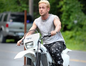 The Place Beyond the Pines, il trailer