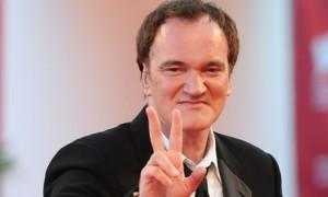 Tarantino a Roma