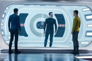 Star Trek – Into Darkness, ecco il teaser trailer