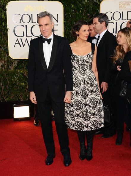 Golden Globe, le star sul red carpet   Movielicious