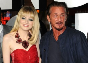 Gangster Squad, le star sul red carpet