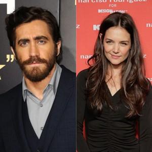 Katie Holmes e Jake Gyllenhaal insieme?