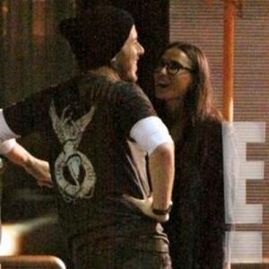 Demi Moore se la fa con l'ex di Lindsay Lohan