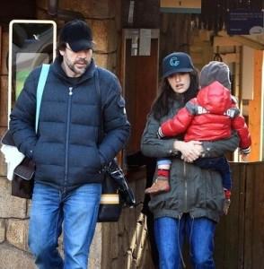Javier Bardem e Penélope Cruz in attesa del secondo figlio