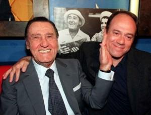 Carlo Verdone presenta Alberto il Grande