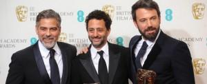 BAFTA 2013: Argo trionfa ancora