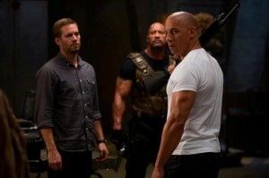 Fast and Furious 6, il trailer italiano esteso