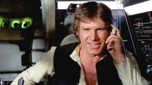 Star Wars: Episodio VII: Harrison Ford sarà di nuovo Han Solo