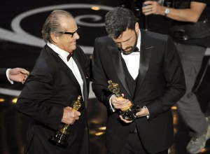 Oscar 2013: tutti i vincitori