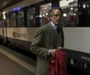 Treno di notte per Lisbona, il trailer