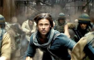 World War Z, il trailer dello zombie-movie con Brad Pitt