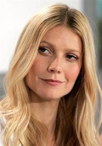 Gwyneth Paltrow è la più antipatica