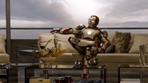 Iron Man 3 in Giappone sarà proiettato in 4DX