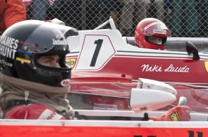 Rush, il trailer del nuovo film di Ron Howard