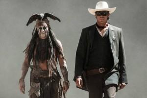 The Lone Ranger: il trailer finale
