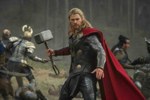 Primo trailer per Thor – The Dark World