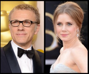 Tim Burton dirigerà Christoph Waltz e Amy Adams in Big Eyes