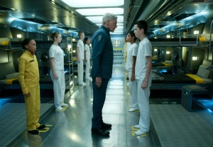 Ender's Game, il trailer