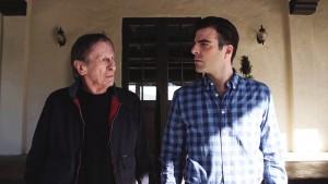 Spock contro Spock nel nuovo spot Audi