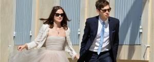Keira Knightley sposa in Provenza