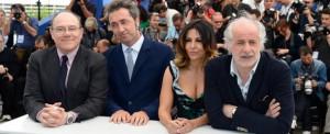 Un po' Dolce Bellezza, un po' Grande Vita, Sorrentino sbarca a Cannes