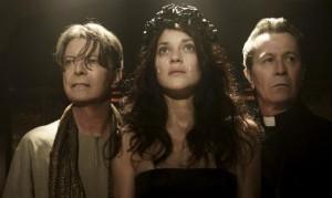 Altre star alla corte di David Bowie