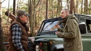 Robert De Niro e John Travolta nel trailer di Killing Season