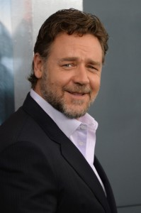 Russell Crowe passa alla regia