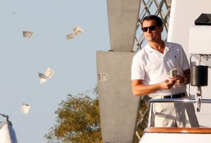 The Wolf of Wall Street: il trailer!