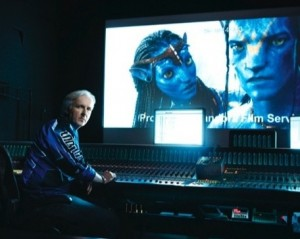 James Cameron in tribunale