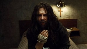 Il red band trailer di Oldboy